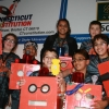 Shelton Public Schools Robotic Revolution Team Earns Finalist Spot