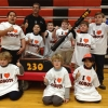 Robotics team hosts program
