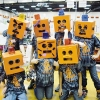 Robotic Revolution Win Top State Award